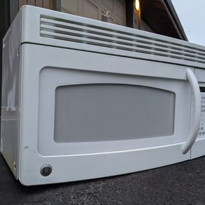 GE Overhead Microwave ||FREE DELIVERY|| for Sale in Rancho Cordova, CA