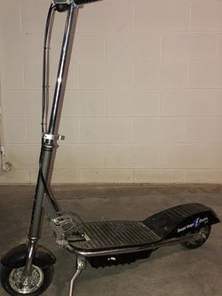Electric scooter for Sale in Purcellville,  VA