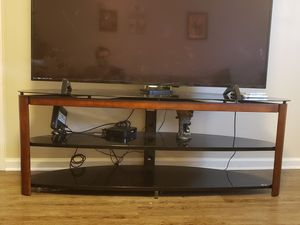 70in tv stand for Sale in Philippi, WV