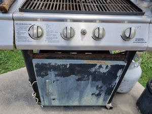 Used BBQ grill for Sale in Kyle, TX