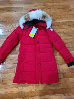 Canada Goose Shelburne womens parka for Sale in Bevier, MO