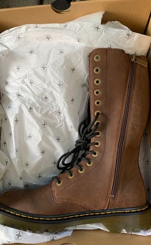 Dr. Martens Women boots for Sale in Cleveland, OH