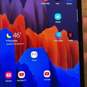 Samsung Galaxy Tab S7 WiFi 128 GB for Sale in Orange, CA