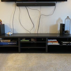 Black Entertainment Center for Sale in San Diego, CA