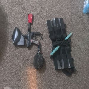 Ion Paintball Gun for Sale in Eastman, GA