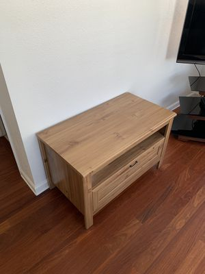 TV/Media Table with Drawers for Sale in Longmont, CO