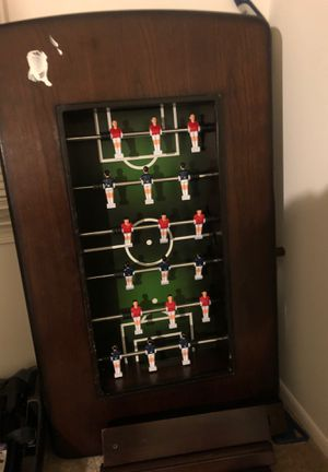 Foosball table for sale for Sale in Greenbelt, MD
