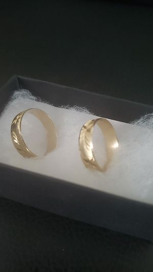 Gold Weding Ring for Sale in Maplewood, MN