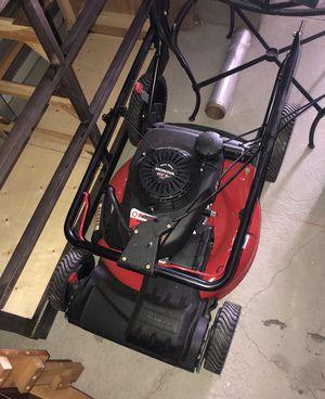 Honda Troy Bilt lawn mower for Sale in Sandy, UT
