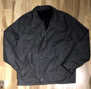 D-LUX DENIM JACKET for Sale in Frederick, MD