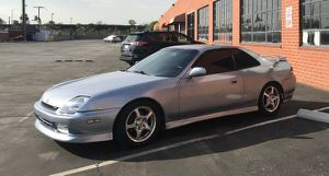 Honda Prelude 1997 for Sale in Fontana, CA