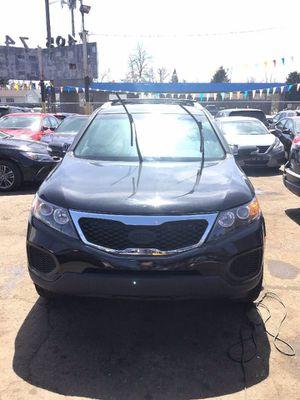 2011 Kia Sorento for Sale in Denver, CO