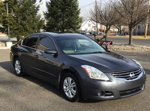 2006 Nissan Altima for Sale in Salt Lake City, UT