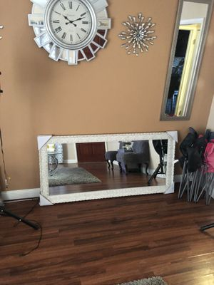 LARGE MIRROR 3X7ft for Sale in San Jose, CA
