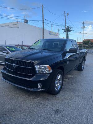Dodge ram 1500 Quad cab for Sale in West Miami, FL