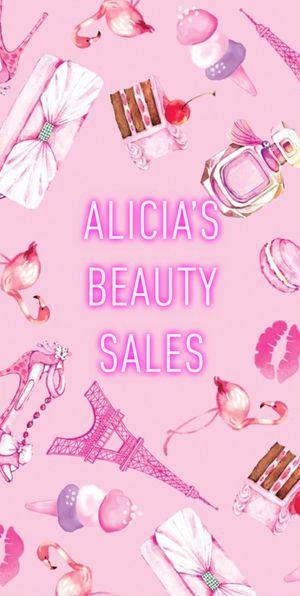 Alicia's Beauty Sales for Sale in YSLETA SUR, TX
