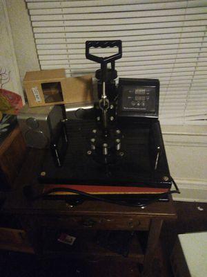 Heat press for Sale in Mount Morris, MI