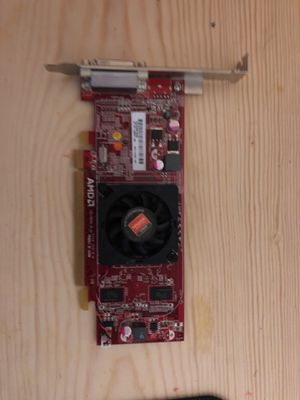 AMD Radeon HD C090/8350 for Sale in Baltimore, MD