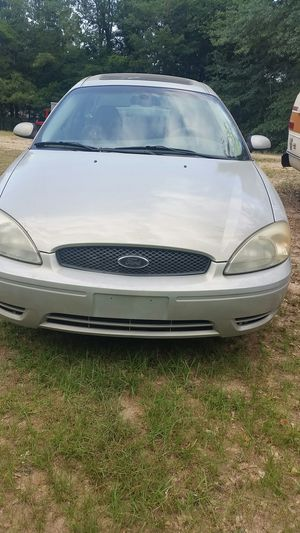 05 Ford Taurus for Sale in Aiken, SC