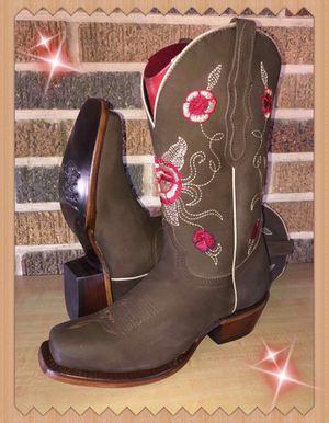 BOTAS PARA DAMA ❤️❤️❤️ WOMENS BOOTS for Sale in Dallas, TX