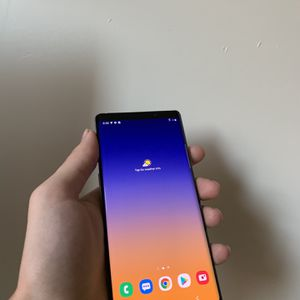 New Samsung Note 9 128 Unlocked for Sale in Arroyo Grande, CA