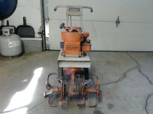 Montgomery Ward Tiller for Sale in North Saint Paul, MN