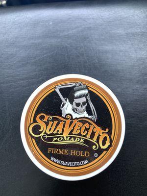 Pomade suavecito for Sale in Hacienda Heights, CA