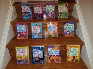 My Weird School books collection for Sale in Woodbridge, VA