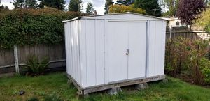 Used shed sheet metal for Sale in Federal Way, WA