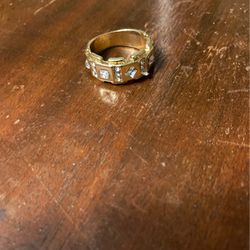 18k Diamond Ring for Sale in Levittown,  PA