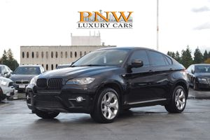 2011 BMW X6 for Sale in Seattle, WA