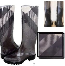 Burberry Rain Boots for Sale in Philadelphia,  PA