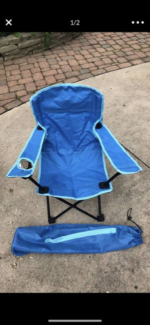 Kids chairs outdoor Indoor excellent condition for Sale in Dearborn, MI