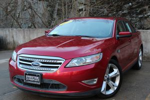 2010 Ford Taurus for Sale in Boston, MA