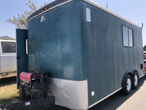 PaceAMERICAN Trailer for Sale in San Diego, CA