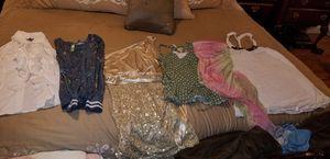 Clothing Bundle Juniors Sz. Medium for Sale in Jacksonville, FL