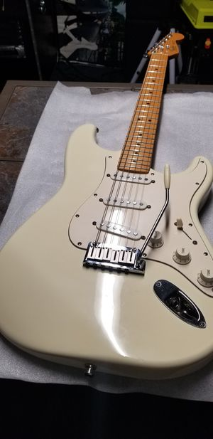 Fender Stratocaster American E Series Vintage 1989 for Sale in North Olmsted, OH
