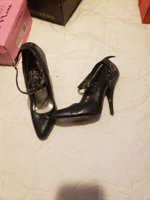 Heels Wild Pair used size 7 for Sale in Milford, OH