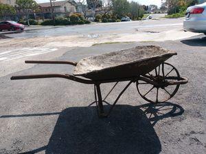 Wheelbarrow for Sale in San Diego, CA