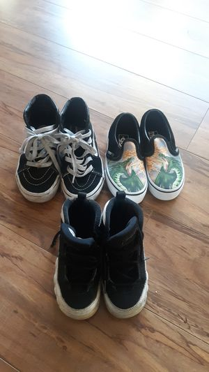 Three pair size 10c for Sale in Hayward, CA