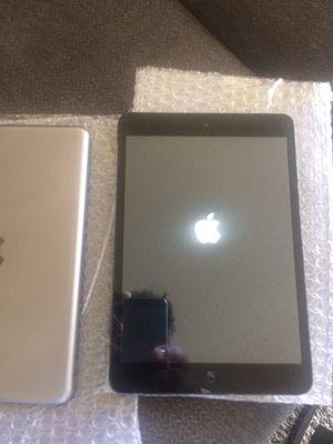 (2) iPad mini1 $180 for Sale in Redlands, CA