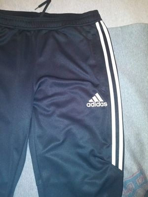 Adidas soccer sweats for Sale in South Hutchinson, KS