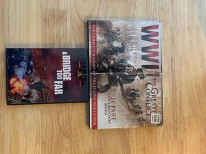 World War II DVDs for Sale in Yonkers, NY