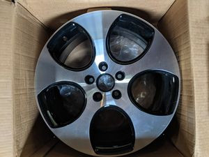 VW GTI detroit rim (new) 18 inch for Sale in Canton, CT