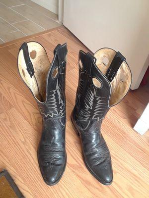 Nocona boot Texas for Sale in Tarpon Springs, FL