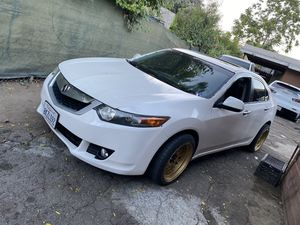 2010 Acura TSX technology package automatic nothing wrong for Sale in San Bernardino, CA
