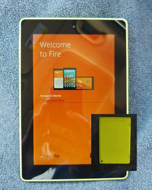 """Amazon Fire HD 7 4th Gen 7"""" 32gb Tablet for Sale in Kirkland, WA"""