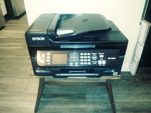 EPSON. Color Printer, Copier, and Fax for Sale in Houston, TX