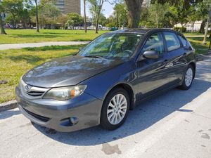 2010 Subaru Impreza 2.5i Premium for Sale in St. Petersburg, FL