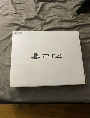 New PS4 slim - 500gb for Sale in San Diego, CA